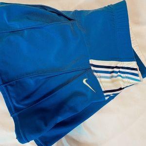 nike pleated tennis skirt!